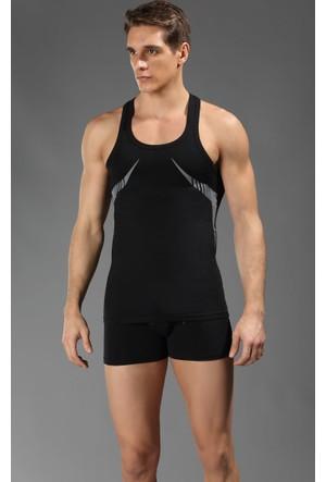 Eros Erkek Atlet Siyah ES011Y0130