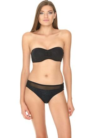 Dagi Kadın Bikini Takımı Siyah B0117Y1130