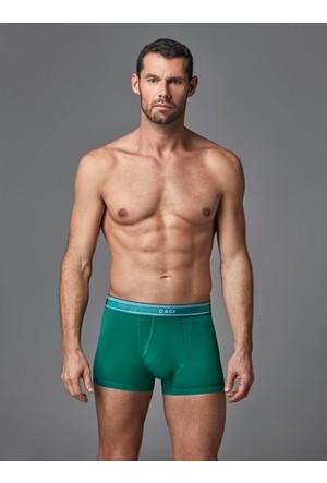 Dagi Erkek Boxer Yeşil E011000420