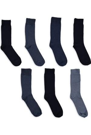 LC Waikiki Erkek Soket Çorap 7'Li