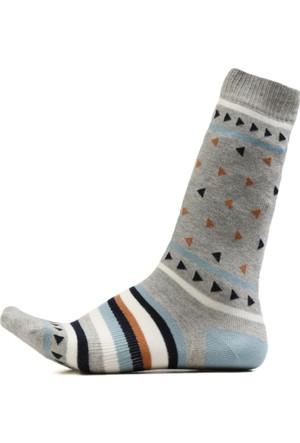Timberland Çok Renkli Erkek Çorap A1E61433