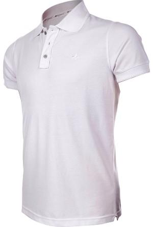 Wgust Erkek Lacost T-shirt