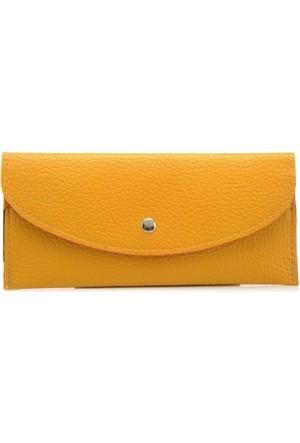 Elya El Cüzdanı Sarı