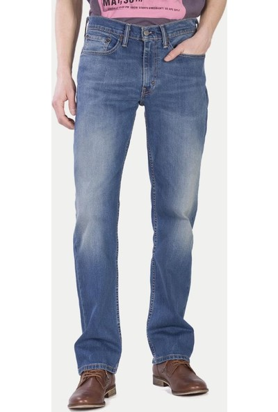 Levis 514™ Straight Fit Jeans 00514-0849