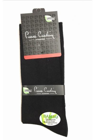 Pier Cardin Çorap Erkek 12'Li Paket %95 Bambu Çorap