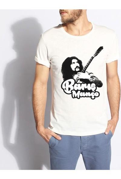 Tshirthane Barış Manço T-Shirt