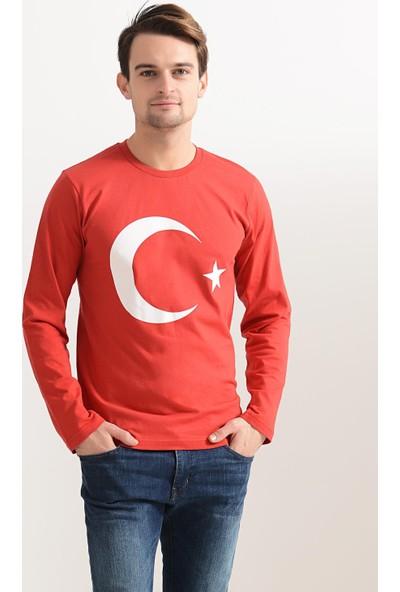 Tshirthane Ayyıldız T-Shirt