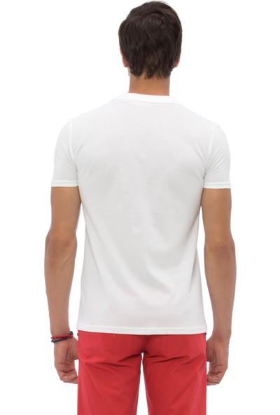 LC Waikiki Erkek Çocuk Polo Yaka T-Shirt