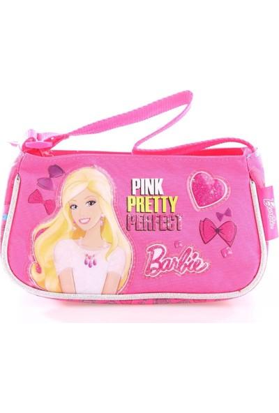 Hakan Çanta Barbie Kabartmalı El Çantası (62760)