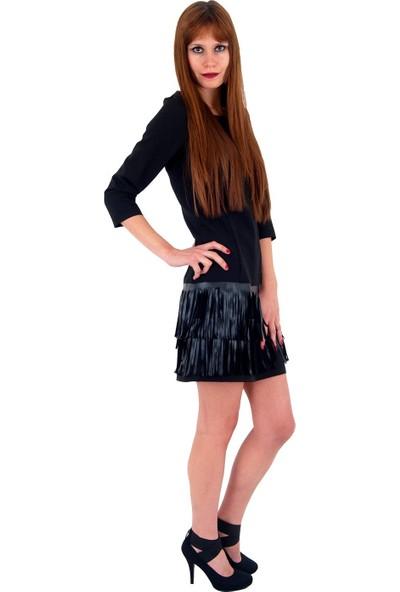 Adressim Kısa Abiye Elbise
