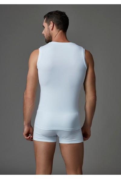 Dagi Erkek Atlet Beyaz E011000360