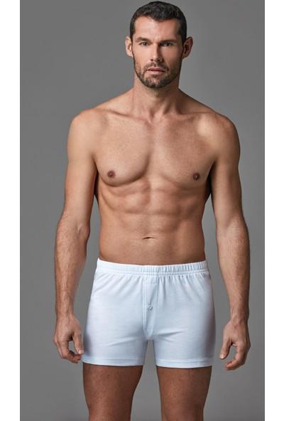 Dagi Erkek Boxer Beyaz E011000170