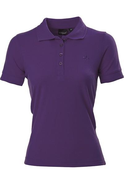 Wgust Bayan Lacost T-shirt