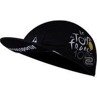 Pozitif Bisiklet Şapkası Siyah