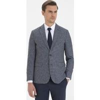 Pierre Cardin Lacivert Slim Fit Ceket 50229163-VR033