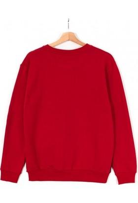 HyperX Bronx 63 Erkek Sweatshirt HYP998KZ