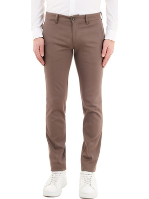 Emporio Armani Slim Fit Pamuklu Pantolon Erkek Pantolon 6H1P20 1NE7Z 0426