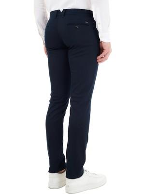 Emporio Armani Slim Fit Pamuklu Pantolon Erkek Pantolon 6H1P20 1NE7Z 0920
