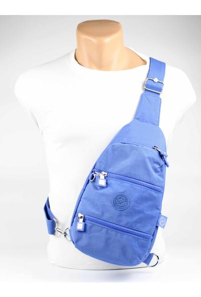 Smart Bags Omuz ve Boyun Çapraz Göğüs Askılı Günlük Çanta
