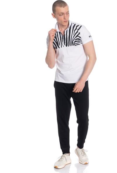 Gang Zebra Polo T-Shirt