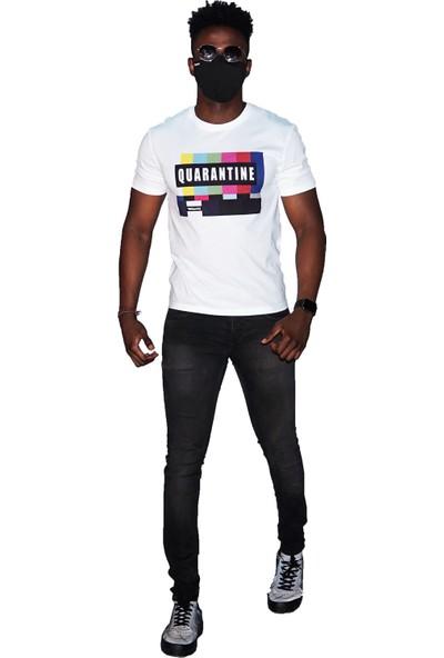 Gang Quarantıne T-Shirt