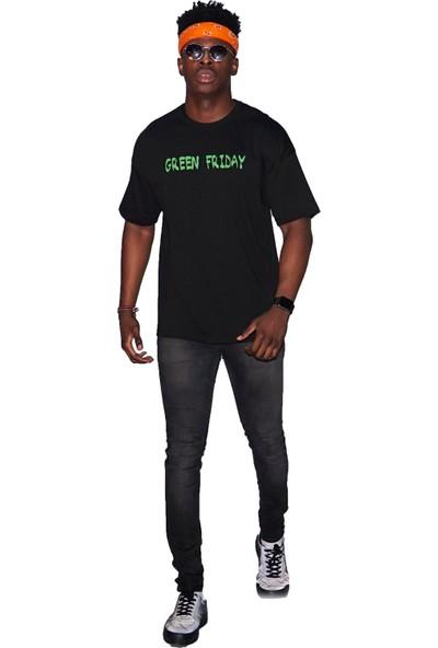 Gang Green Frıday T-Shirt