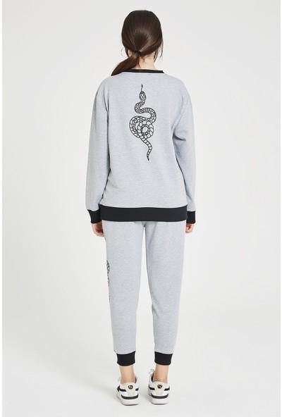 Gang Snake Sweatshirt