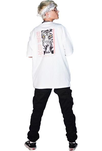 Gang Tıger T-Shirt