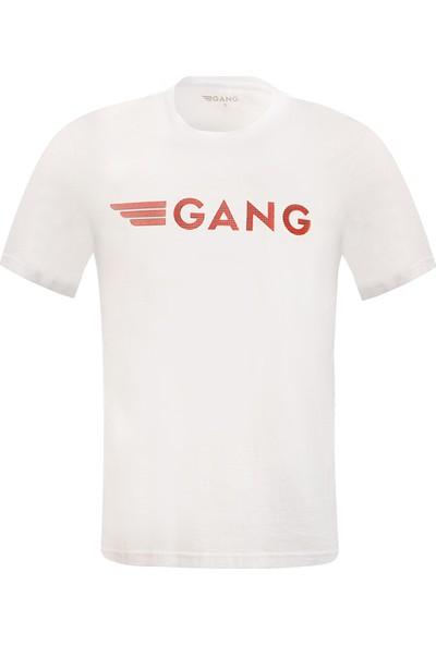Gang No.1 White