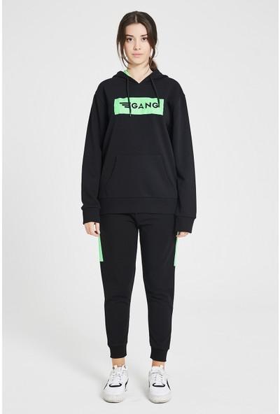 Gang Neon Eşofman Pantolon