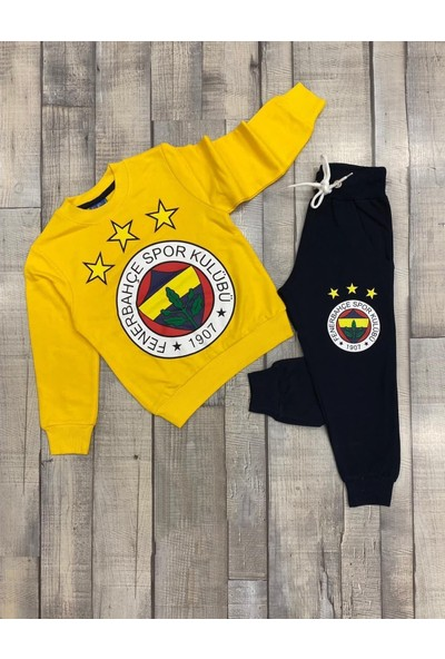 Original Fenerbahçe Çocuk Takımı