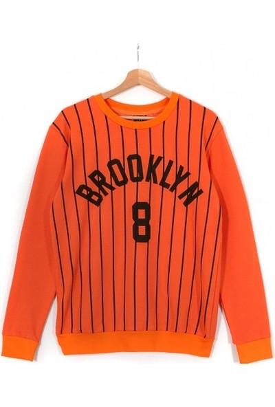 HyperX Brooklyn 8 Erkek Sweatshirt HYP994TR