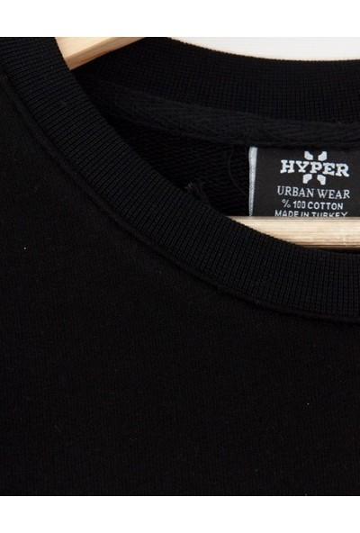 HyperX Bronx 63 Erkek Sweatshirt HYP998SY