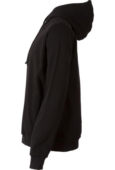 Radyum Kapüşonlu Sweatshirt