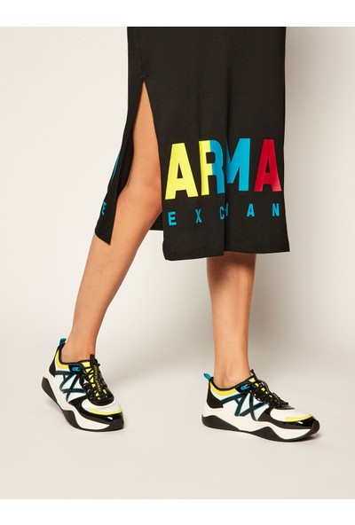 Armani Exchange Kadın Elbise 6HYABC-YJW3Z-1200