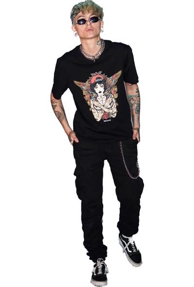 Gang Angel T-Shirt