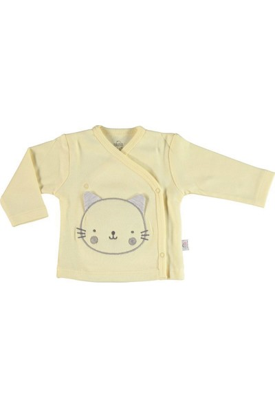 Bimini Sweet Cat Erkek Bebek 5li Yeni Doğan Hastane Çıkışı Set