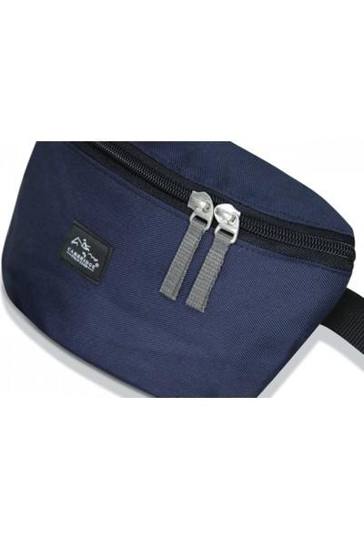 Cambridge Polo Club Kadın Bel Çantası Plevr50057 Lacivert
