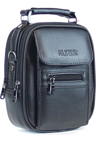 Los Angeles Polo Erkek Çanta 8001