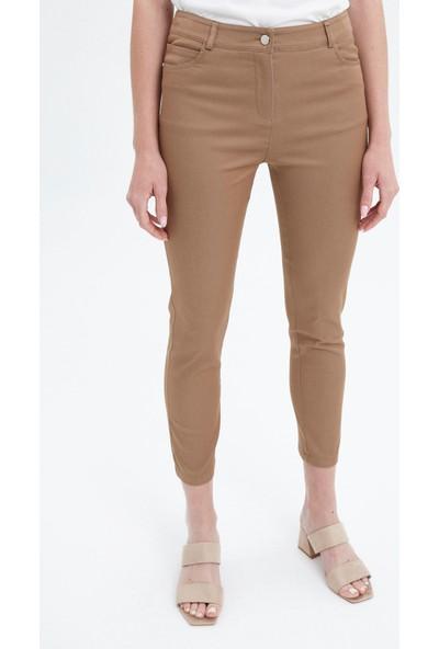 Fever Kadın Cepli Spor Pantolon