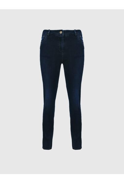 Fever Kadın Skinny Jean Pantolon