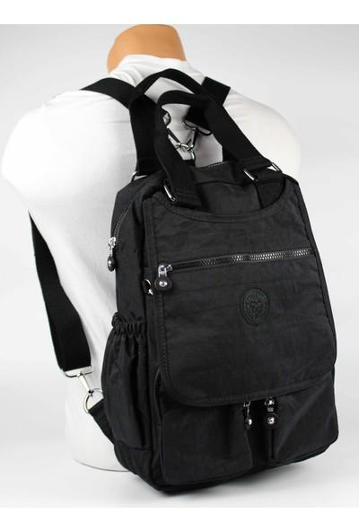 Smart Bags Günlük Spor Sırt ve El Çantası Kadın Erkek