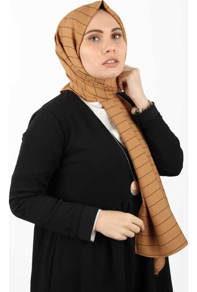 Harem Linea Şal - Camel