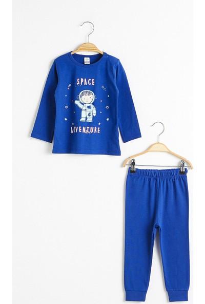 LC Waikiki Erkek Bebek Pijama Takım