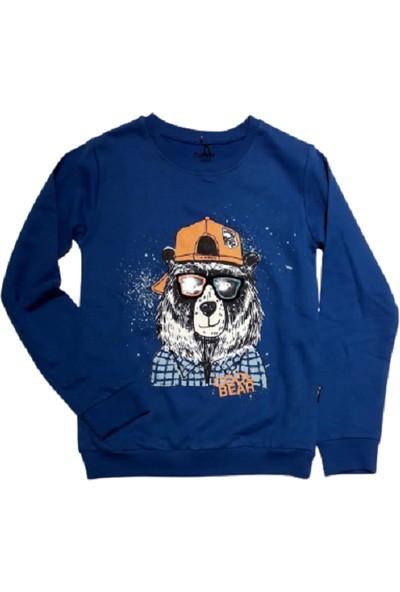 Tuffy Uzun Kollu T-Shirt