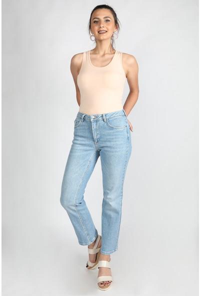 Balins Kot Pantolon Açık Mavi