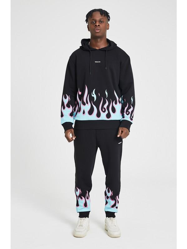 Gang Flame Pant