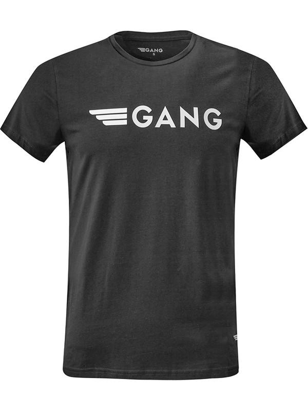 Gang No.1 Black
