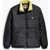 Levi's Telegraph Short Jacket Cavıar