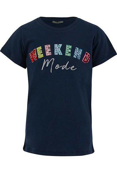 LTB Widopa Kız Çocuk T-Shirt